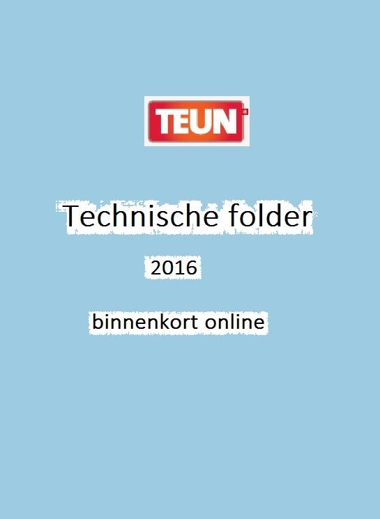Teun Technisch Magazine 2015 Vossenhoek