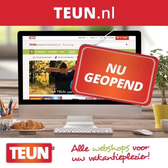 Teun.nl webshop geopend.1