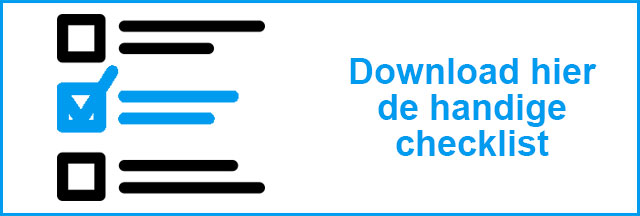 Download de checklist