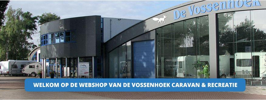 Webshop de Vossenhoek