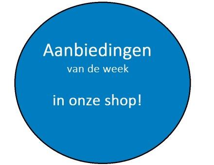 Aanbieding van de week Vossenhoek
