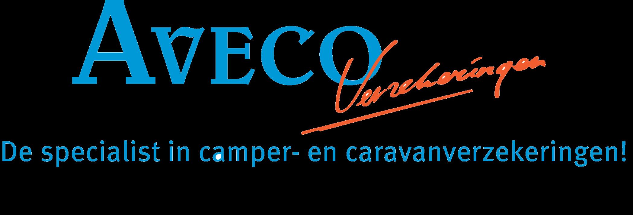 logo aveco, aveco, aveco verzekering, aveco camper verzekering, camper verzekeren, camperverzekering