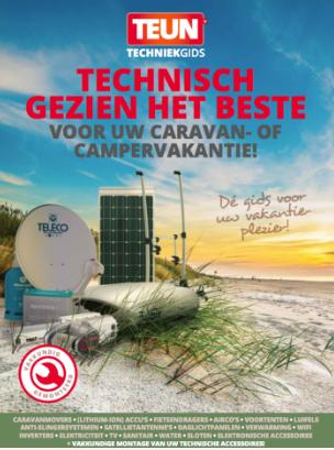 Technisch magazine 2018