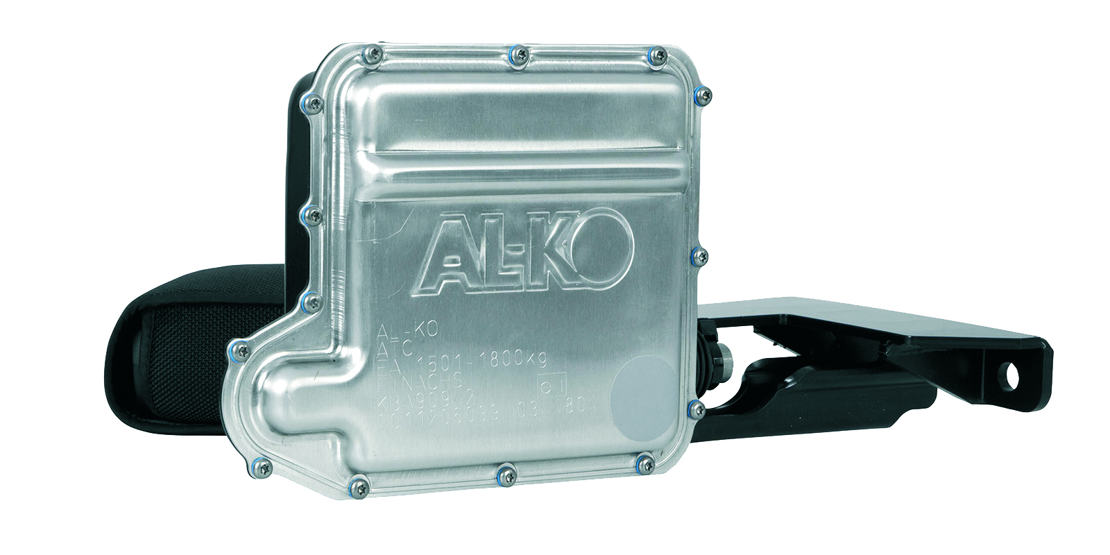 AL-KO trailer control, anti-slinger systeem