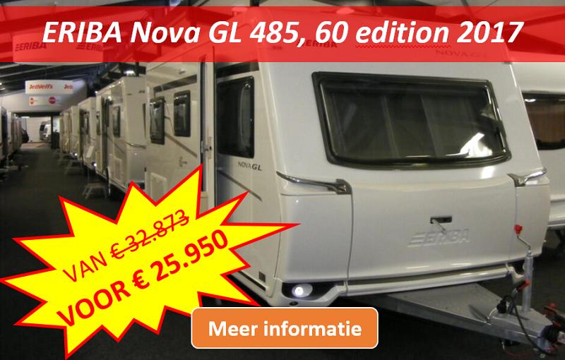 Eriba caravan, caravan, Touring, caravan kopen, caravan outlet, de Vossenhoek, Vossenhoek, Rucphen, caravan rucphen width=