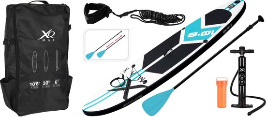 SUP, Stand Up Paddle, XQ Max 320, XQ Max 305, SUP board, sup boards